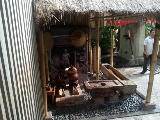 Pondok Sari Kuta Bali: Pondok  Sari Kuta