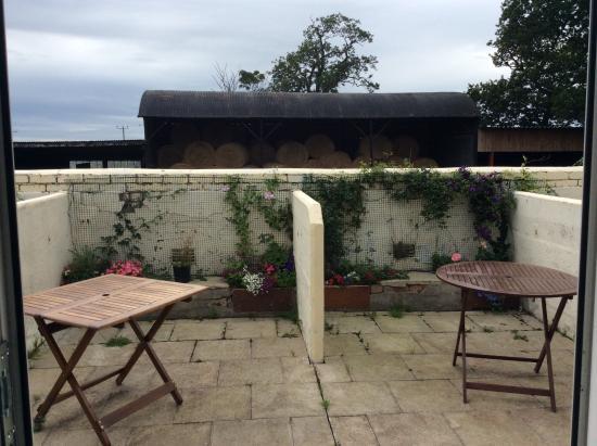 Blackford, UK : Pleasant outdoor area