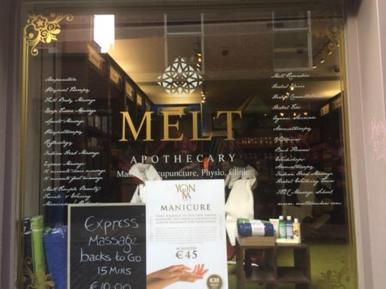 Melt Natural Healing Centre