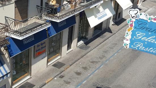 Ottaviano, Italy: Bar Franzese