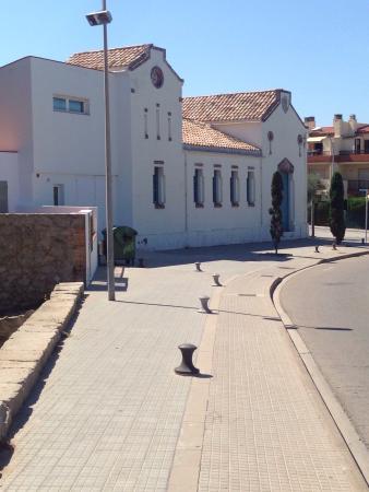 Museu de l'Anxova i de la Sal