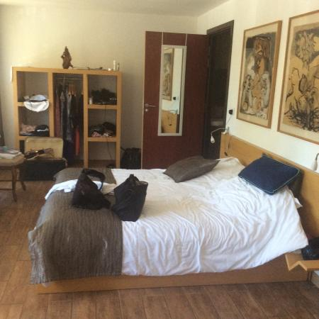 Hotel A l'Arbre Vert: photo0.jpg