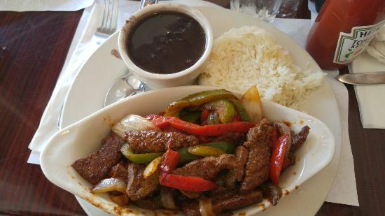 Abuela's Cuban Kitchen - Picture of