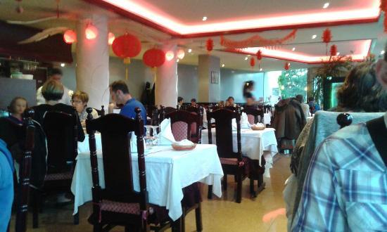Le royal de chartres restaurant avis num ro de for Bon restaurant chartres