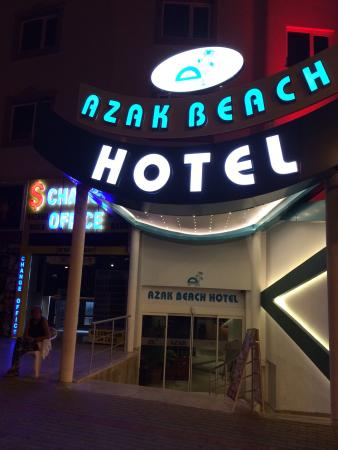 Azak Beach Hotel: photo0.jpg