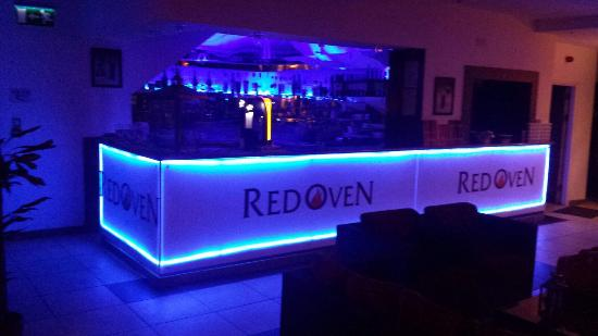 Red Oven
