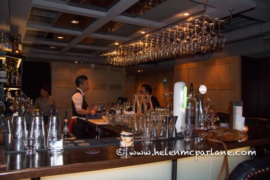Angel's Share Whisky Bar & Restaurant