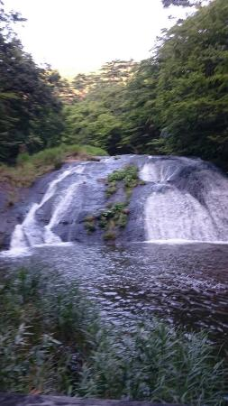 Kamabuchi no Taki Fall