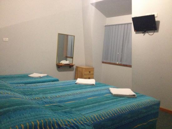 Abrolhos Reef Lodge: photo0.jpg