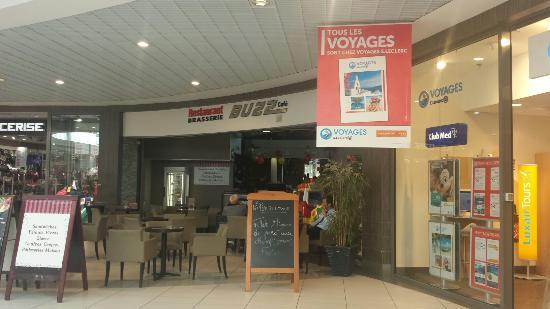 Buzz Café