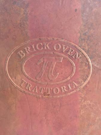 Pi Brick Oven Trattoria: photo1.jpg