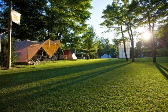 Camping Marecchia Da Quinto