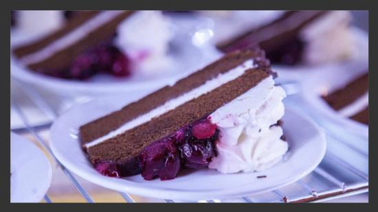 IZUMI Cakes