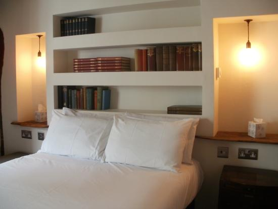 Alma Inn Hotel