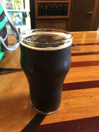 Bellaire, MI: Chocolate wheat