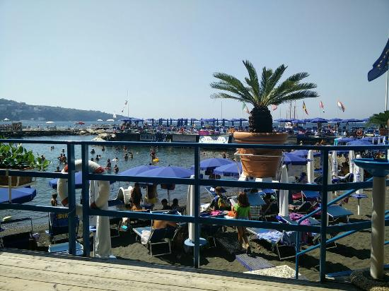 Stabilimento Balneare La Marinella