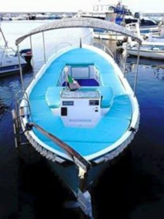 Marco Carani Nautica Ostuni
