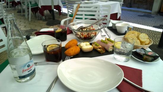 Restaurante Moon Valencia