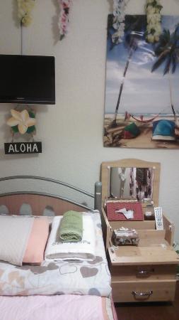 Guest House Sea Pappa : 部屋