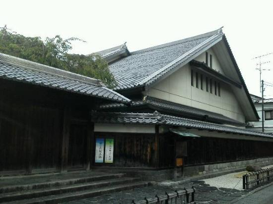 ‪Ogaki City Folk Museum‬