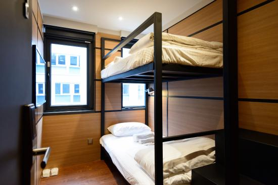 InPage Hotel&Hostel