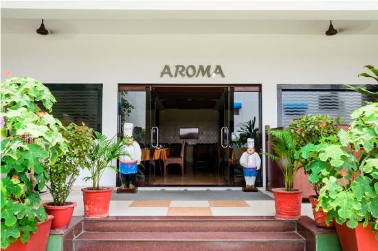 Aroma The Restaurant