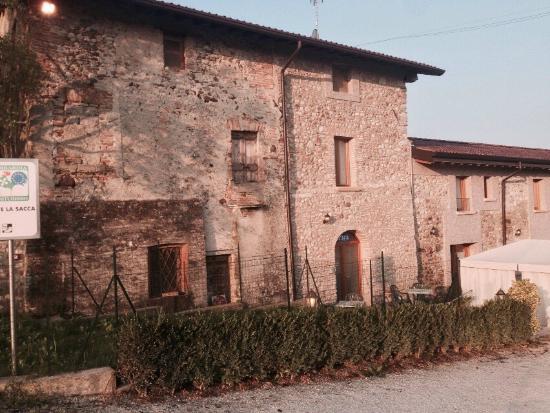 2b06e82f04 Agriturismo Corte La Sacca - Picture of Agriturismo Corte La Sacca ...