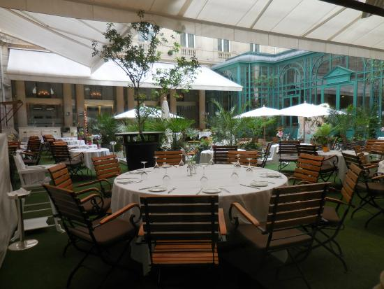 Hotel Vendome Nice Tripadvisor