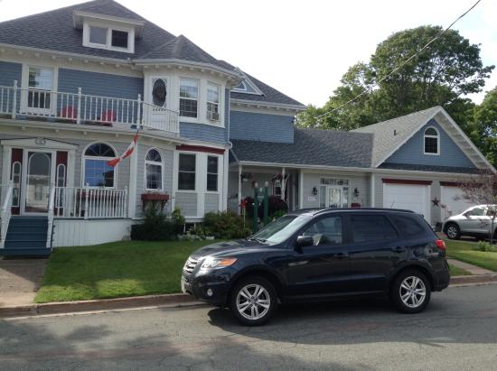 Island Home Bed and Breakfast : Lovely B & B