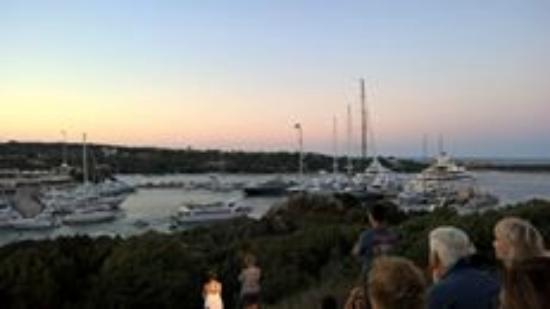 Stella Maris: Processione in mare 28.08.2015 per festa patronale