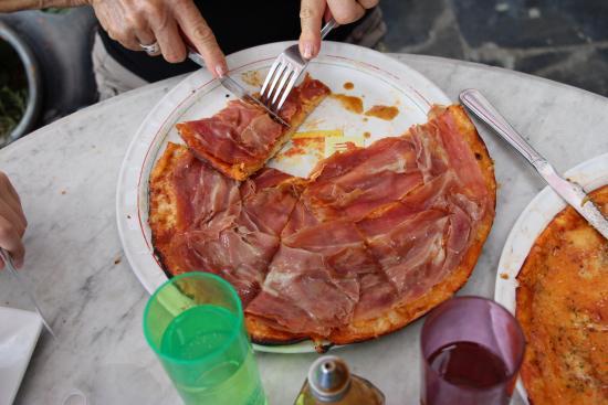Cafeteria - Pizzeria Los 3 Chinitos