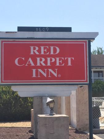 Red Carpet Inn Point Pleasant