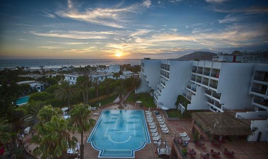 Photo of Argana Hotel Agadir