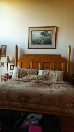 Sedona Dream Maker Bed & Breakfast: Victorian Suite