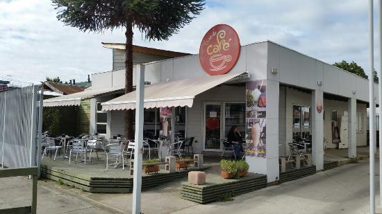 Díaz de Cafe