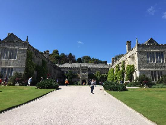 Lanhydrock House and Garden: photo1.jpg