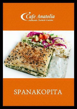 Cafe Anatolia Te Awamutu