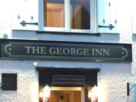 Girton, UK: The George Inn