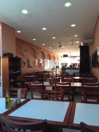 Restaurante Abuzuz