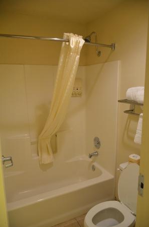 Heber, AZ: Bathroom