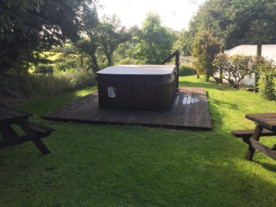 Tor View Farmhouse: photo2.jpg