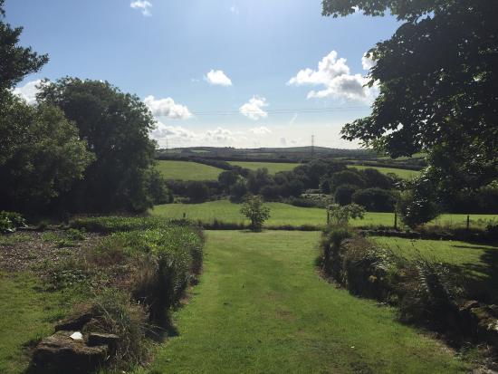 Tor View Farmhouse: photo3.jpg