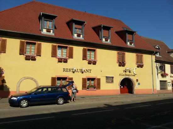 Relais d'Issenheim