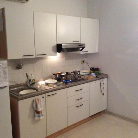 Cucina attrezzata foto di villaggio europa unita silvi - Cucina attrezzata ...