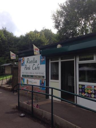 Rivelin Park Cafe