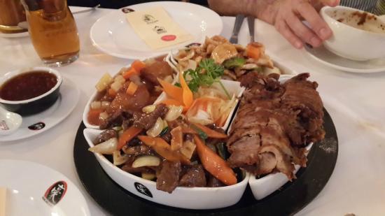 Macao & Wok