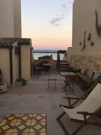 Charme Hotel Henry's House: Loved the sun terrace