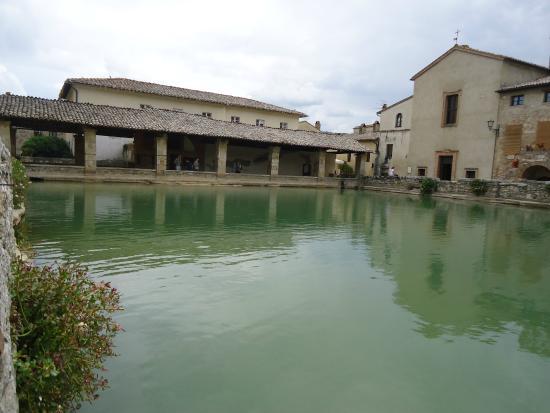 Picture of Terme Bagno Vignoni, San Quirico d'Orcia - TripAdvisor
