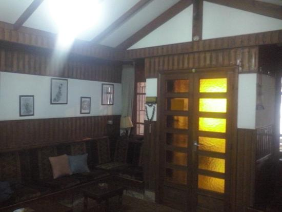 Tiger House Pension