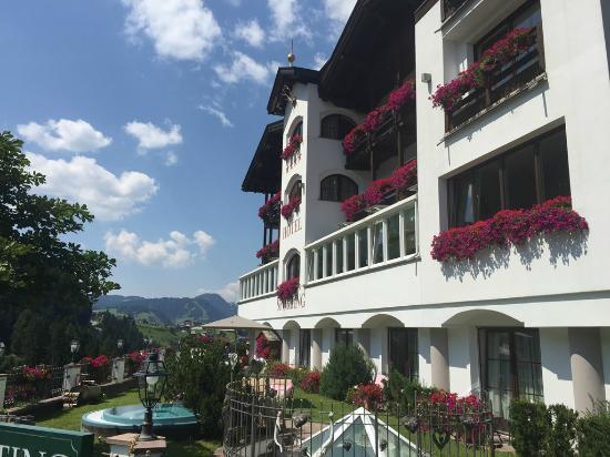 ...Hotel Sporting****